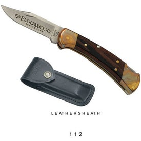 Ranger Lockback Knife
