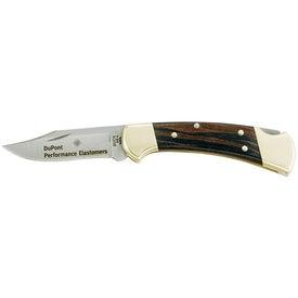 Ranger Lockback Knife