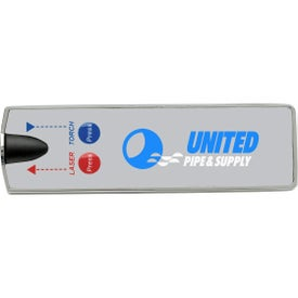 Branded Raser Laser Pointer