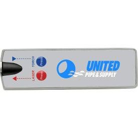 Branded Raser Laser Pointer