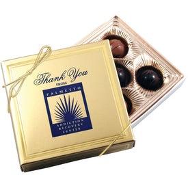 Rave Gift Box (5 Truffles)