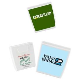 Reach Dental Floss (Full Color)