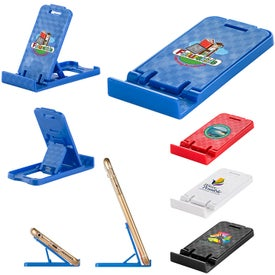 Recliner Phone Stand