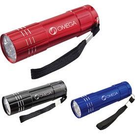 Recon 9-LED Flashlight