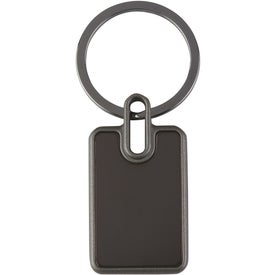 Printed Rectangle Legion Key Tag