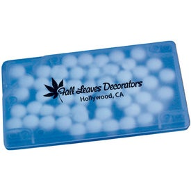 Rectangle Mint Case Giveaways