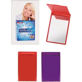 Personalized Rectangle Mirror