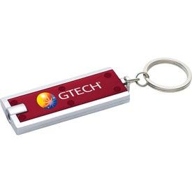 Rectangular Key-Light for Your Company