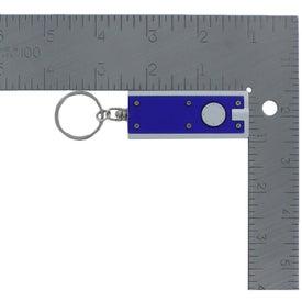 Custom Rectangular Key-Light