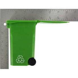 Promotional Recycle Bin Pen Holder