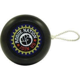 Recycled All Pro Yo-Yo