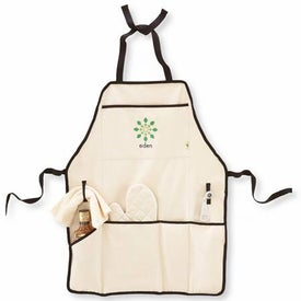 Recycled Cotton Apron Kit
