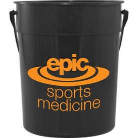 Recycled Pail (87 Oz.)
