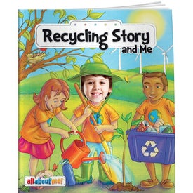 Imprinted Recycling Story and Me