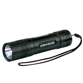 Redeye LED Flashlight
