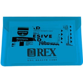 Promotional Redi First Aid Kit