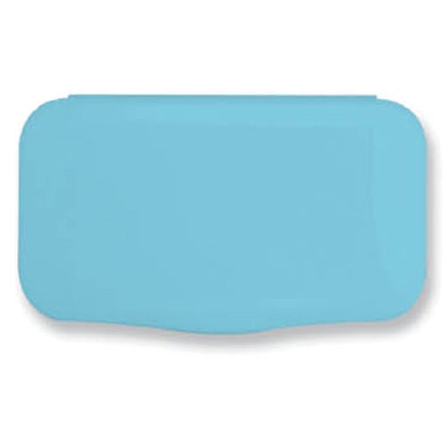 Translucent Blue Redi First, First Aid Kit