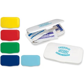 Redi First, First Aid Kit for Promotion
