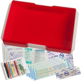 Redi Travel Aid Kit