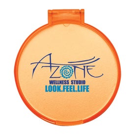 Reflection Compact Mirror for Your Church