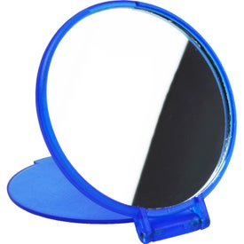 Reflection Mirror Branded with Your Logo