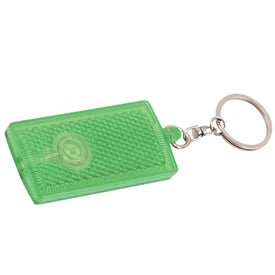 Reflective Key Tag for Your Church