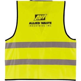 Reflective Safety Vest Giveaways