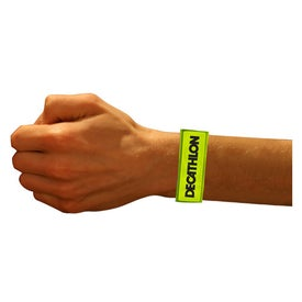 Reflective Wrist Band for Your Church