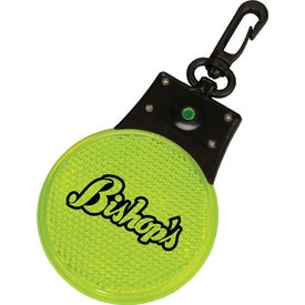 Printed Reflector Flasher