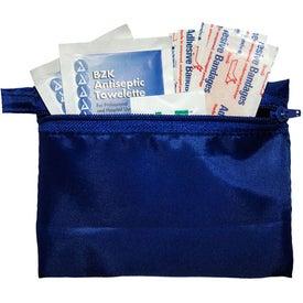 Promotional Rejuvenate First Aid Kit