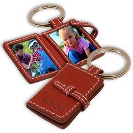 Remi Photo Key Fob for Marketing