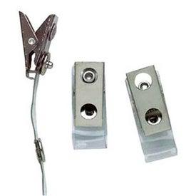 Removable Strap Clip