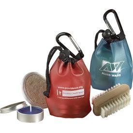 Renew Carabiner Bath and Body Kit