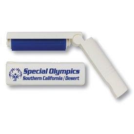 Reusable Lint Brush