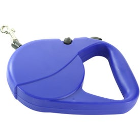 Retractable Pet Leash for Your Company