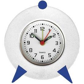 Customized Retro Clock