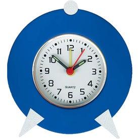 Retro Clock for Your Organization