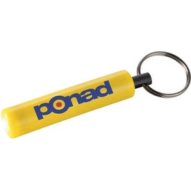 Retro Key-Light for Marketing