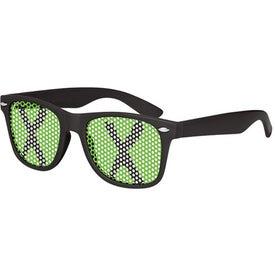 Branded Retro Specs