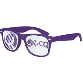 Customized Retro Specs