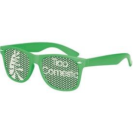 Logo Retro Specs