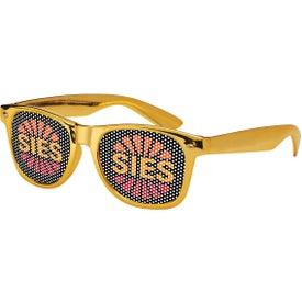 Retro Specs for Your Organization