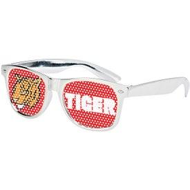 Retro Specs for Marketing