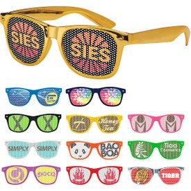 Retro Specs for your School