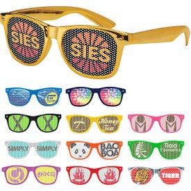 Retro Specs for your School