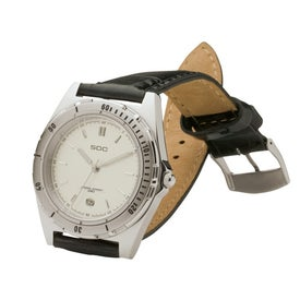 Retro Style Men's Watch