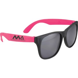 Retro Sunglasses for Promotion