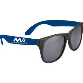 Company Retro Sunglasses