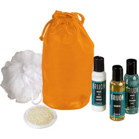 Promotional Revive Bath and Body Kit