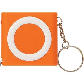 Revolution Tape Measure With Light for Marketing
